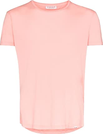 Orlebar Brown Sundown short-sleeve T-shirt - PINK