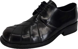 Ikon Original Mens Zodiac Mod 60s 70s Northern Soul Shoe Black 10 UK/44 EU