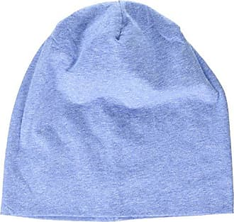 MSTRDS Heather Jersey Beanie Berretto Unisex-Adulto