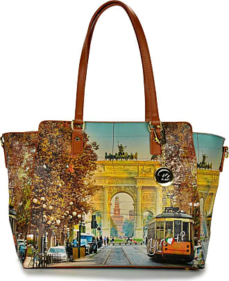 Y Not YNOT SHOPPING BAG YES-398F0 HAPPY HOUR