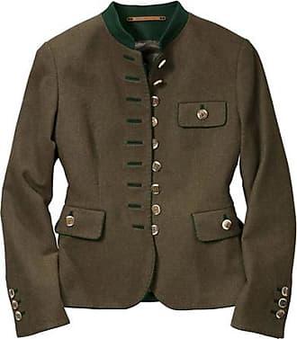 Franken & Cie. Loden jacket, olive
