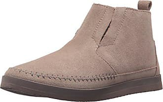 Reef Womens Sunfolk Moc Moccasin, Taupe, 10 M US