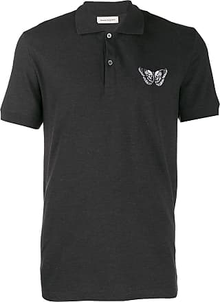 263325fc Alexander McQueen® Polo Shirts: Must-Haves on Sale up to −59 ...