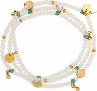 Shashi Eliza Crystal Bracelet Stretch -Spring 19 Colors