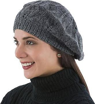 18cad1cb Gray Women's Winter Hats: Shop up to −70% | Stylight
