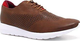 Zariff Sapatênis Zariff Shoes Couro Casual