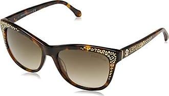 a7ef2a1230 Roberto Cavalli Sonnenbrille RC991S 52G 55 Montures de lunettes, Marron  (Braun), 55.0