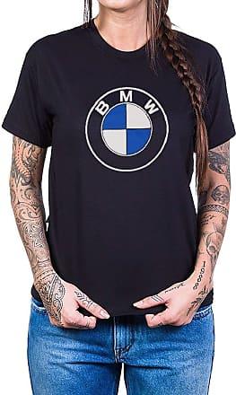 Bandalheira Camiseta BMW Preta