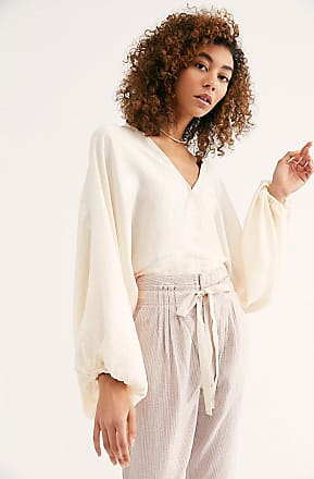 Free People Midnight Vibes Blouse by Free People