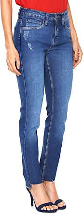 Calvin Klein Jeans Calça Jeans Calvin Klein Jeans Skinny Azul