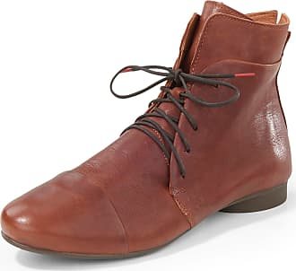 Think Lace-up ankle boots Guad Think! brown