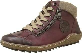 Remonte Womens R4775 Ankle Boots, Red (Medoc/Chestnut/Wood 35), 3.5 UK