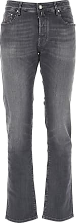 Jacob Cohen Jeans On Sale in Outlet, Grey, Cotto, 2019, US 31 - EU 47 US 32 - EU 48 US 33 - EU 49 US 34 - EU 50 US 36 - EU 52 US 38 - EU 54