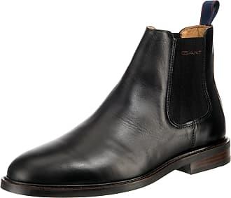 GANT Atlanta Sneaker Low Herren Weiß Schuhe Onlineshop