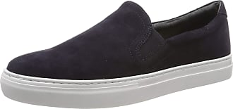 Vagabond Mens Paul Slip On Trainers, (Indigo 67), 10.5 UK