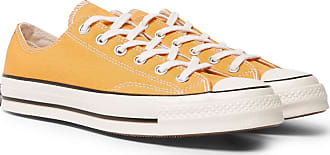 Converse 1970s Chuck Taylor All Star Canvas Sneakers - Yellow