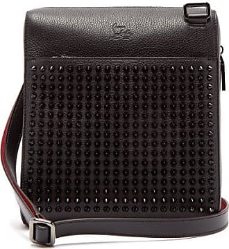 ac35b9f6d61 Men's Christian Louboutin® Bags − Shop now at USD $190.00+ | Stylight