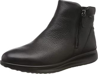 Ecco Ecco AQUET, Womens Ankle Boots, Black (Black 1001), 5/5.5 UK (38 EU)