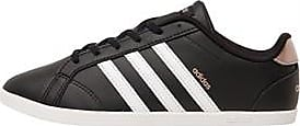adidas lace up low profile trainers with Ortholite Float sockliner for added comfort. DB0126