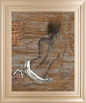 Classy Art Vivenne Framed Wall Art, Womens - 8352