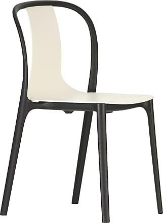 Vitra Belleville Side Chair Plastic