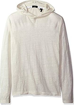Theory Mens Colton.Zephyr Wash, Soft White, Medium