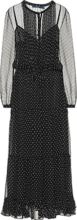 lauren polka dot dress ralph lauren classic mesh polo