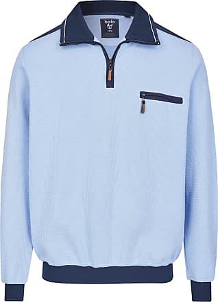 Hajo Herren Pullover in Blau | Stylight