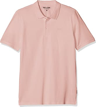 Only & Sons Mens onsSCOTT Pique Polo NOOS Shirt, Violet Ice, L