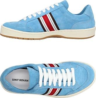 Umit Benan SCHUHE - Low Sneakers & Tennisschuhe auf YOOX.COM