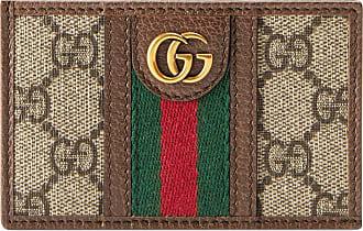 Gucci Porta carte Ophidia GG