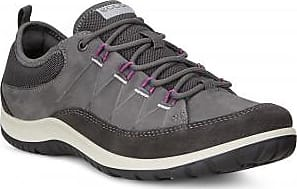 Ecco Womens Aspina Low Hiking Shoes