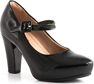 Piccadilly Sapato Piccadilly Soft Step Verniz 693015