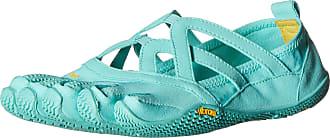Vibram Fivefingers Alitza Loop-w, Womens Multisport Outdoor Shoes, Turquoise (Mint), 4 UK (37 EU)