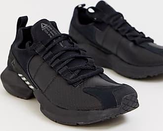 Reebok Training - Sole Fury - Sneakers nero triplo