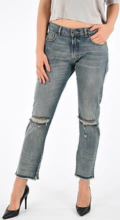 Ih Nom Uh Nit 18cm Distressed Jeans size 31