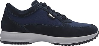 Igi & Co 5117200 Sneaker Dark Blue Blue Size: 8.5 UK