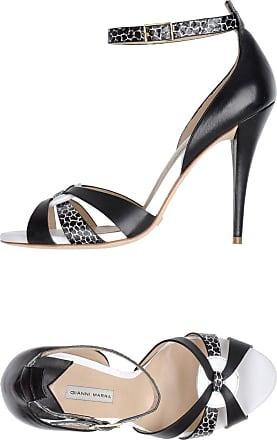 Gianni Marra SCHUHE - Sandalen auf YOOX.COM
