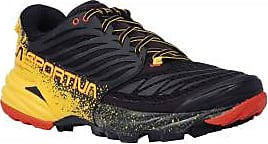 a9291fb371ee La Sportiva Mens Akasha Trail-Running Shoes