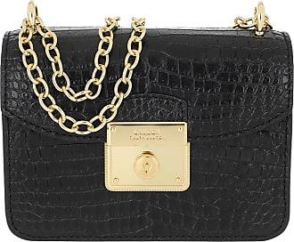 Lauren Ralph Lauren Cross Body Bags - Beckett Mini Crossbody Bag Black - black - Cross Body Bags for ladies