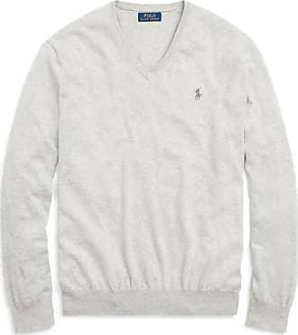 Polo Ralph Lauren Damen Julianna-Classic-Long Sleeve-Sweater Pullover