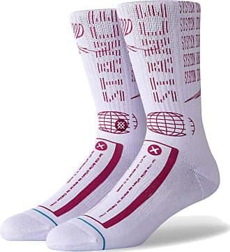 SOCK SNOB 6 Pairs Kids Boys Girls Unisex Mid Calf Solid Color Casual Cotton Dress  Socks Calf Socks