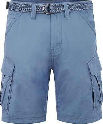 O'Neill Filbert Cargo Shorts walton blue