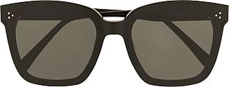 Gentle Monster Dreamer 17 01 square sunglasses - Black