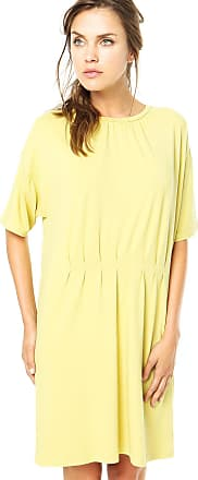 Finery Vestido Finery London Amarelo