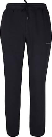 Columbia Columbia Logo Fleece Jogger Pantaloni tempo libero Uomo | grigio
