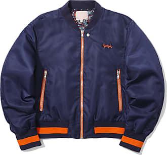 Markus Lupfer Crop bomber jacket