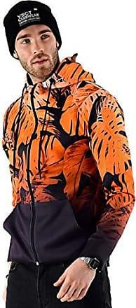 VSCT Clubwear Customized Tiger Jacket Khaki
