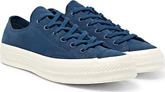Converse Chuck 70 Nubuck Sneakers - Navy