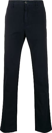 Paul Smith slim-fit trousers - Azul